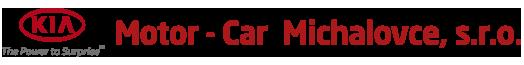 Motor-car Michalovce